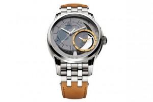 Reloj de Kris Van Assche y Maurice Lacroix 1
