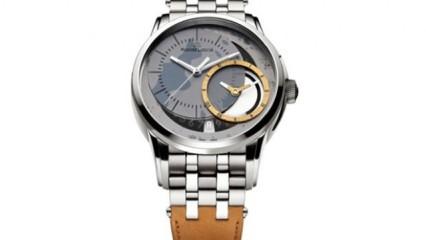 Reloj de Kris Van Assche y Maurice Lacroix