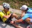 Lesiones deportivas más comunes
