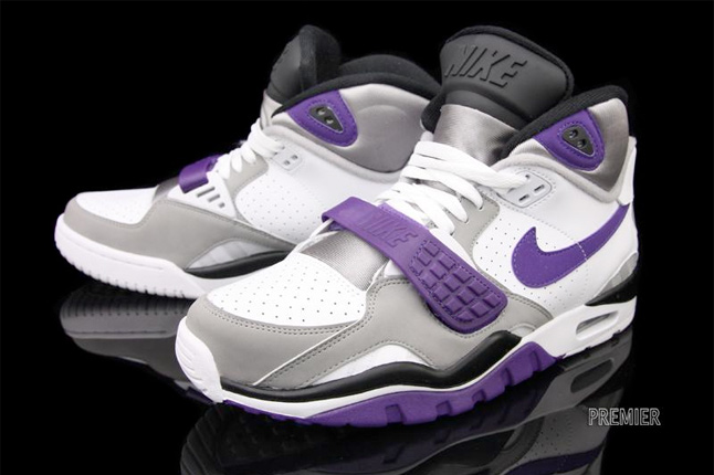 Zapatillas Nike Air Trainer SC II