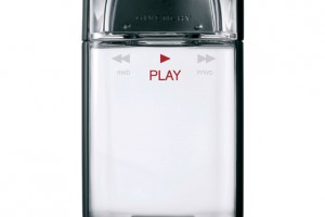 Perfume Play y Play Intense de Givenchy 1