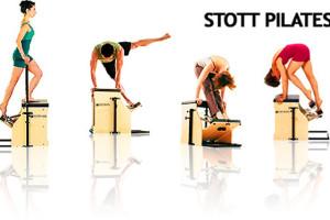 Stott Pilates 1