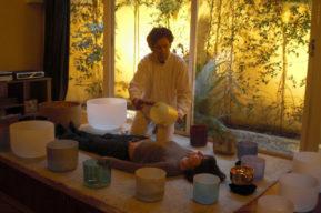 Terapias energéticas, armonizan nuestra salud