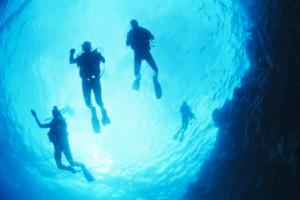 El buceo: uno de los deportes más antiguos del mundo 1