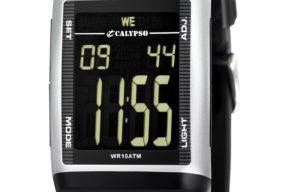 Relojes digitales de Calypso