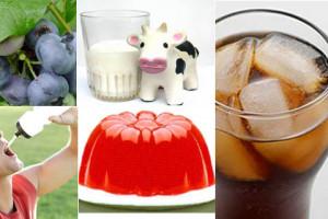 Consejos de nutrición de la semana 1