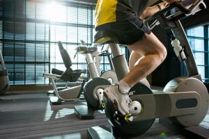 Utilización, rendimiento y eficacia del spinning 1