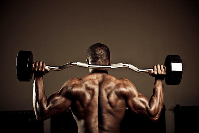 Los mejores métodos de musculación