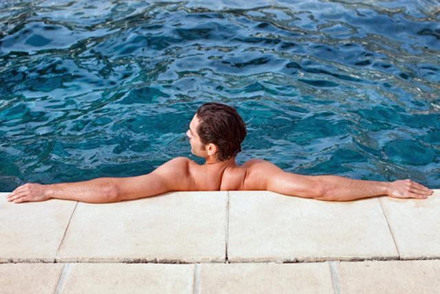 Jogging y deporte en inmersión