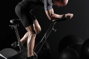 Entrenamiento cardiovascular deportivo 1
