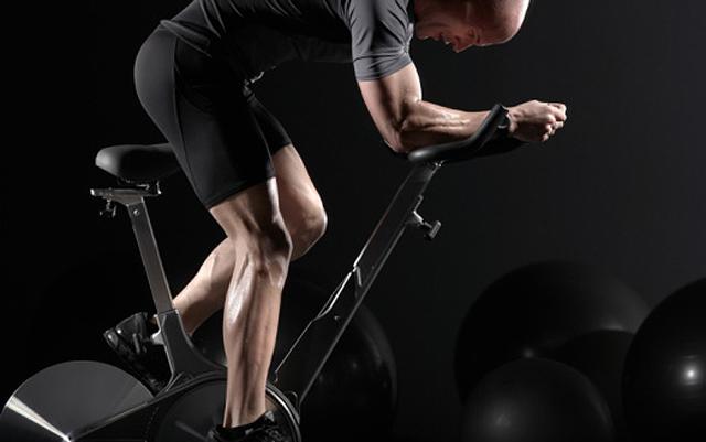 Entrenamiento cardiovascular deportivo