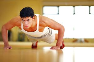 Fitness y musculación, una alianza perfecta 1