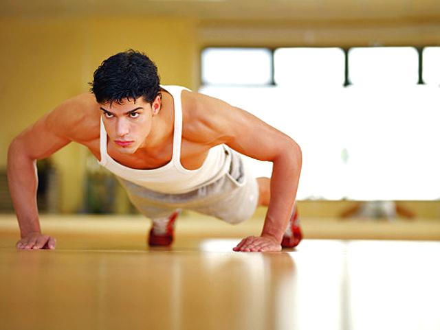Fitness y musculación, una alianza perfecta