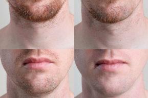 Maquinilla de afeitar Braun 8985