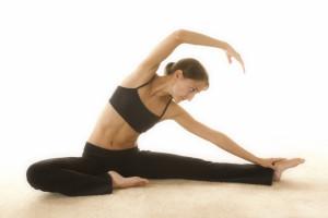 Postura y Pilates 1