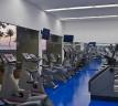 Sheraton Fitness en América Latina