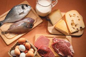 Dieta y Culturismo 1