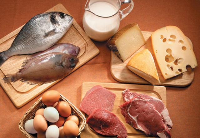 Dieta y Culturismo