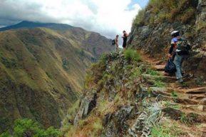 El Camino del Inca