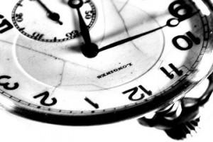 El cronómetro y el deporte 1