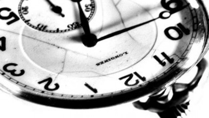 El cronómetro y el deporte