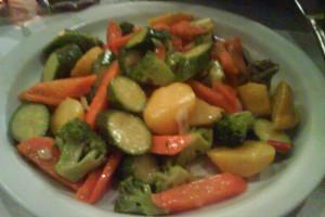 La dieta de los vegetales 1