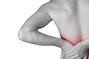 El dolor de espalda y el deporte 1