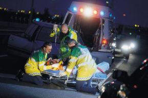Causas de accidentes en los deportes de riesgo