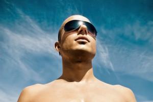 Beneficios del sol para el hombre 1