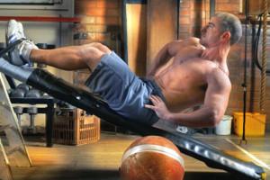La elección del banco de musculación 1