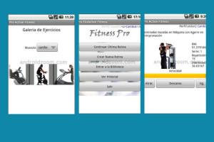 Fitness Pro, para entrenar de forma eficaz 1