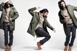 La moda casual de H&M 1