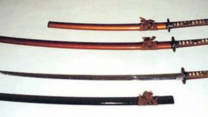 Armas coreanas