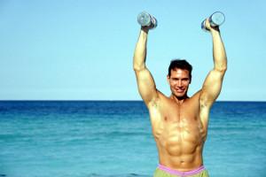 Aumentar la masa muscular con Giant Mega Mass 4000 1