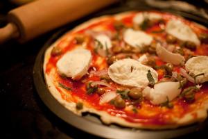 La pizza y sus propiedades nutritivas 1
