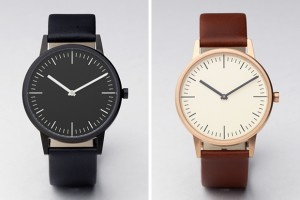 Nueva serie 150 de relojes Uniform 1