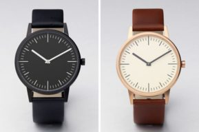 Nueva serie 150 de relojes Uniform