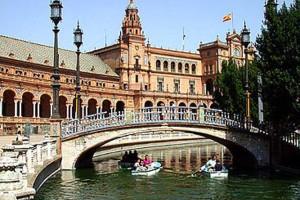 Vacaciones en Sevilla 1