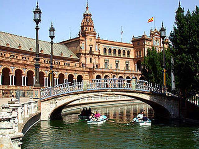 Vacaciones en Sevilla