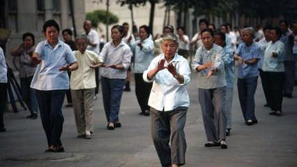 Tai Chi  beneficia enfermos con Insuficiencia Cardiaca