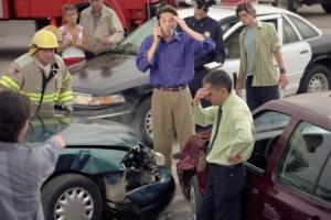 Actuación en caso de accidente 1