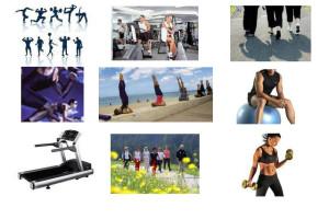 Consejos de fitness de la semana 1