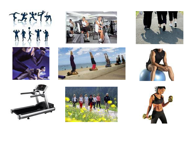 Consejos de fitness de la semana