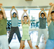 Mega Danz para estar en forma durante el verano