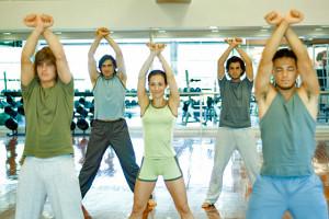 Mega Danz para estar en forma durante el verano 1