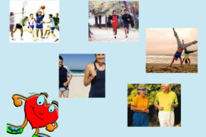 Consejos sobre fitness de la semana
