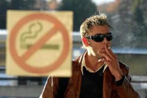 Alternativas para dejar de fumar 1