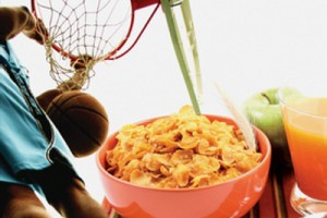 La mala alimentación y el deporte 1