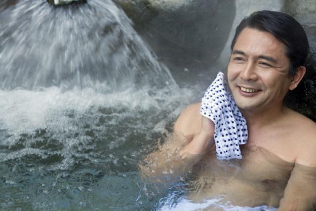 Baño y bienestar para la salud