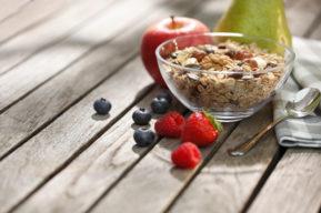 La mejor manera de componer un desayuno equilibrado